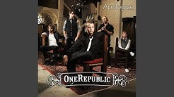 ONE REPUBLIC APOLOGIZE MP3 TÉLÉCHARGER