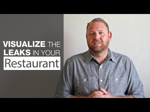 wine article Visualize the Leaks in your Restaurant