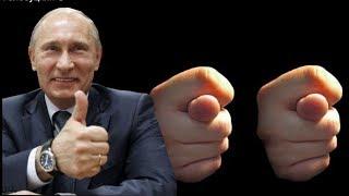 Россия, которую построил Путин