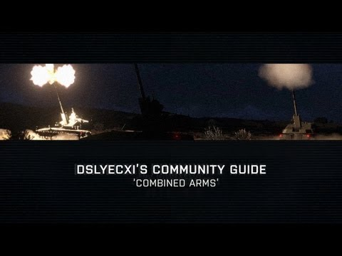 Arma 3 - Community Guide: Combined Arms
