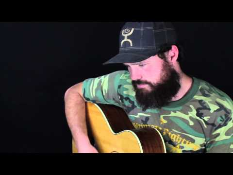 I Guess It's Time By Josh Abbott Band (Cover) Feat. Scott Dial