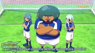 Inazuma Eleven Go VS Danball Senki W 1|9