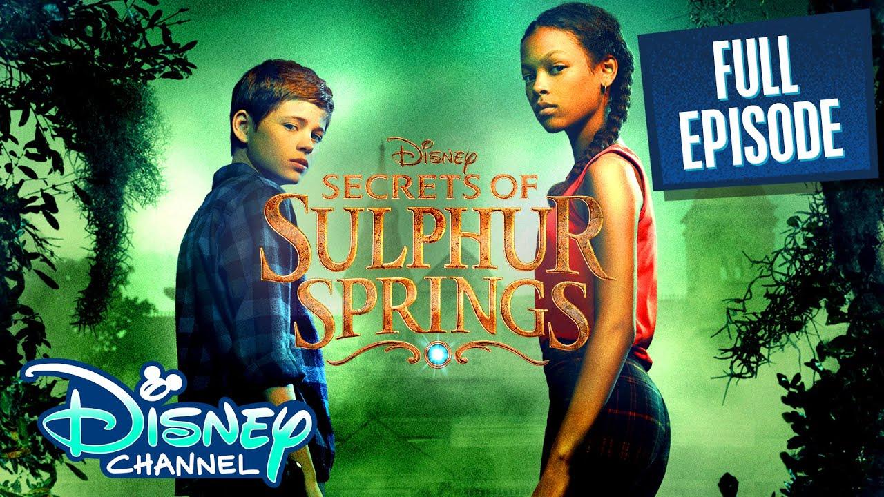 Download Once Upon a Time   Episode 1   Full Episode   Secrets of Sulphur Springs   Disney Channel