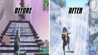 How to Get Motion Blur (RSMB) Fortnite Console *NEW* Season 8
