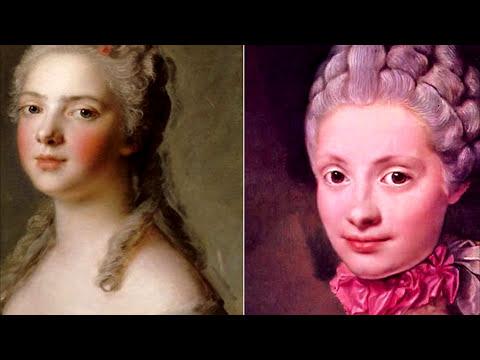 На что раньше шли женщины ради красоты и молодости - Видео онлайн