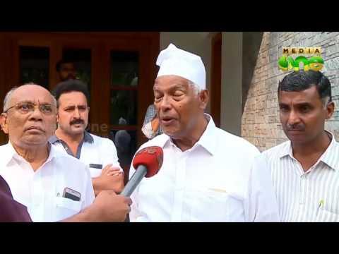 E Ahmed heart keeps beating for Kannur