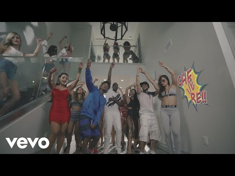 Happy Colors, Magic Juan - Chévere (Official Video)