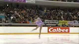 2002年全日本選手権.