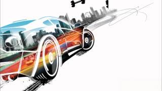 Burnout Paradise OST - Childish Games [Alternate Version]