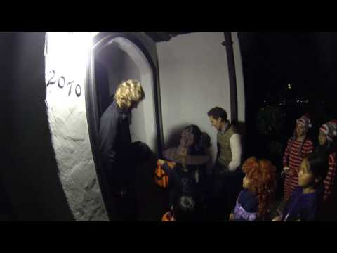 Halloween night _2013-10-31