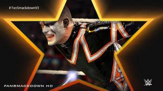 "2014/2015: Stardust 12th WWE Theme Song - ""Written In The Stars"" + Download Link"