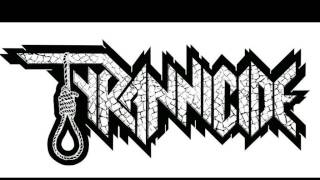Tyrannicide - Absolute Freedom in Frail Hands