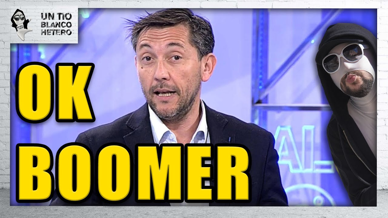 Los boomers de Telecinco y los youtubers de Andorra | UTBED