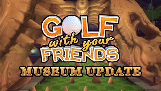 GOLF WITH YOUR FRIENDS 2?!
