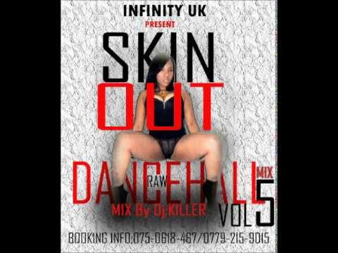 INFINITY UK SKIN OUT RAW VOL 5 MIX BY DJ KILLER
