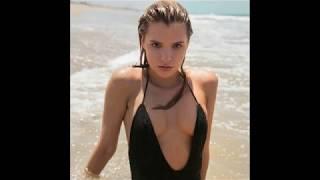 Super Model and Youtuber Alissa Violet Photo shoot