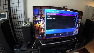 How To Get All Sound From Smart TV To Amplifier