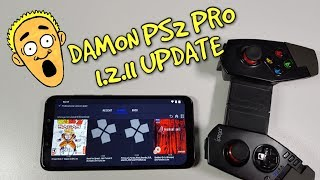 damon ps2 pro apk latest version 1.2.6
