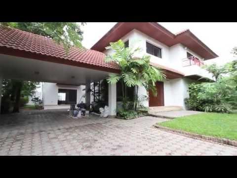 4 Bedroom House for Rent in Chaengwattana R4-130