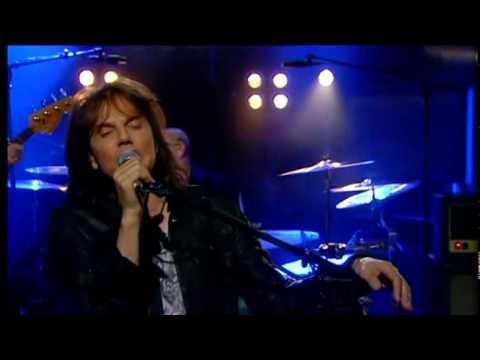 Europe - New Love In Town @ Nyhetsmorgon, TV4 Sweden