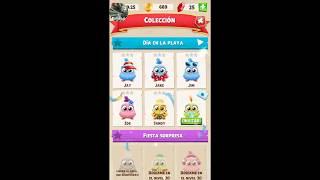 Angry Birds Match Level 1-10 + APK