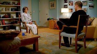 Кристина предлагает Майклу сделку. Побег
