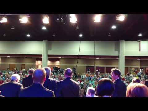 "Gospel Music Hymn Sing - ""When We All Get To Heaven"" @ Gatlinburg Gathering 2017 - 8/17/17"
