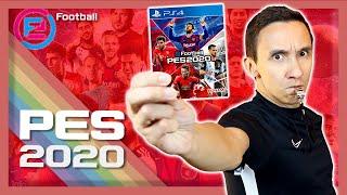 PES 2020 est-il le meilleur jeu de foot de l'histoire ? (test du jeu) / #7
