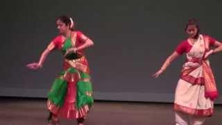 Jatiswaram-Vasantha
