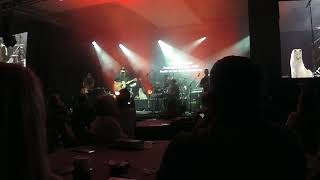 Crowder - Red Letters Live At #CMBMomentum18