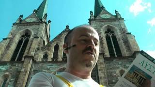 Sankt Johann im Pongau Österreich  (travel reportage)