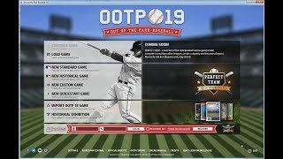 How To Get Out of the Park Baseball 19 for PC free!