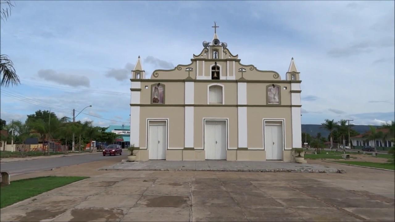 Monte Alegre de Goiás Goiás fonte: i.ytimg.com
