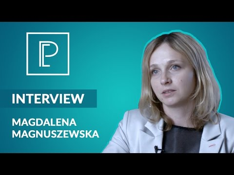 Competition in the CEE market: Magdalena Magnuszewska of Innova Capital