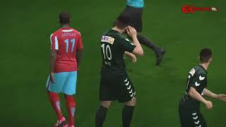 ►✪ Trabzonspor - Atiker Konyaspor   PES 2017