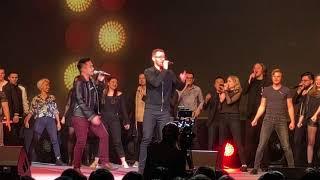 唱這歌 a cappella cover  (HKFYG HONGKONG INTERNATIONAL A CAPPELLA FESTIVAL 2018 OPENING)