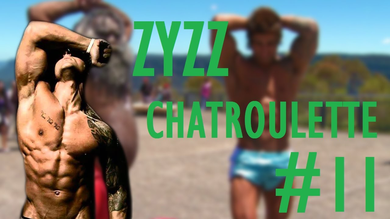 ZYZZ CHATROULETTE #11 (Girls Only) - YouTube