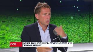 """Riolo - Ligue 1 : """"Après 4 journées, on ne sait pas vraiment où on en est"""""""