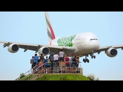 The iconic Emirates A380  Emirates Airline