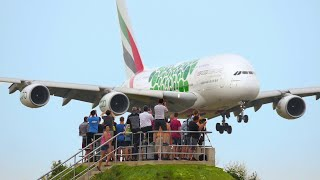 The iconic Emirates A380 │ Emirates Airline