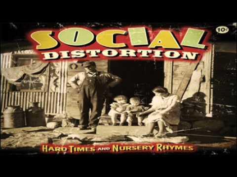 07 Far Side of Nowhere - Social Distortion