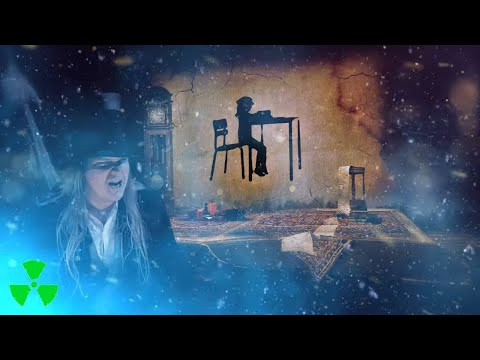 MAJESTICA - Ghost Of Christmas Past (OFFICIAL LYRIC VIDEO)