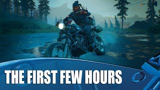 Days Gone - 25 Things We Learned From The First Few Hours