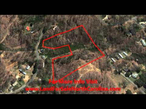 Cheap Land For Sale, Asheboro