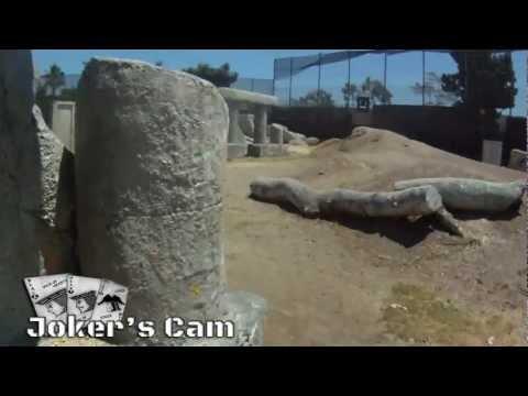 Raw Airsoft Footage I - Joker Cam of BHM -...