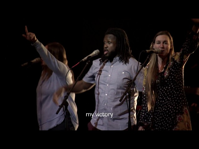 Psalm 23 (I Am Not Alone) [Live at Linger Conference] People & Songs ft Josh Sherman