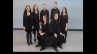 SoJam 2015 Audition Video: Cantate