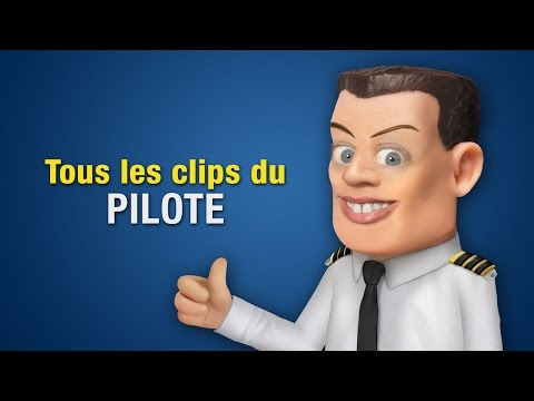 Tous les clips du pilote