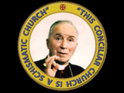 Fr Hesse Vatican II New Religion Part  1