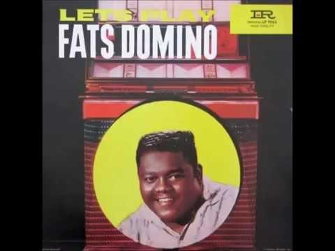 Fats Domino - Ain't It Good - June 1, 1953